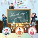 """PAM PAM – teatru muzical educativ pentru copii te invită într-o """"Călătorie muzicală pe aripile vântului"""""""