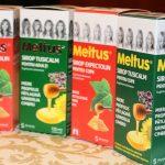 Gama de siropuri Meltus - Sinergie dintre natura si stiinta