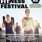 Cluj Fitness Festival - cel mai tare festival de fitness marca World Class România