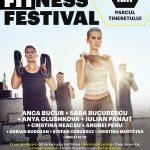 București Fitness Festival - duminică 11 Iunie în Parcul Tineretului!