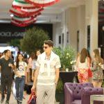 The Grand Avenue s-a transformat, pentru o zi, în Italian Lifestyle Avenue