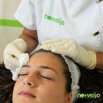 Tratamente faciale eficiente pentru tenul gras