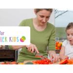 """""""Nestlé for Healthier Kids"""" va ajuta 50 de milioane de copii să ducă o viață mai sănătoasă până în 2030"""