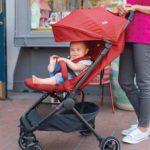 Pact este cel mai ultracomPACT cărucior pentru bebeluși