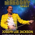 Cel mai de succes solist tribute Queen vine la Bucuresti