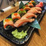 Zen Sushi - tentatia japoneza care i-a fermecat pe romani