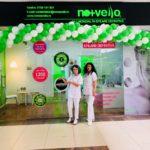Brandul Nomasvello a inaugurat cel de-al 42-lea centru de infrumusetare, in Constanta