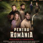 Pentru România – filmul care aduce războinicii daci în zilele noastre. Lansare în cinematografe în data de 05 octombrie