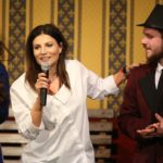 MiniArtShow dă startul stagiunii de toamnă cu spectacolul Caragiale Express