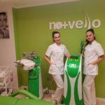 Nomasvello a inaugurat cel de-al 43-lea salon de infrumusetare premium, in Navodari