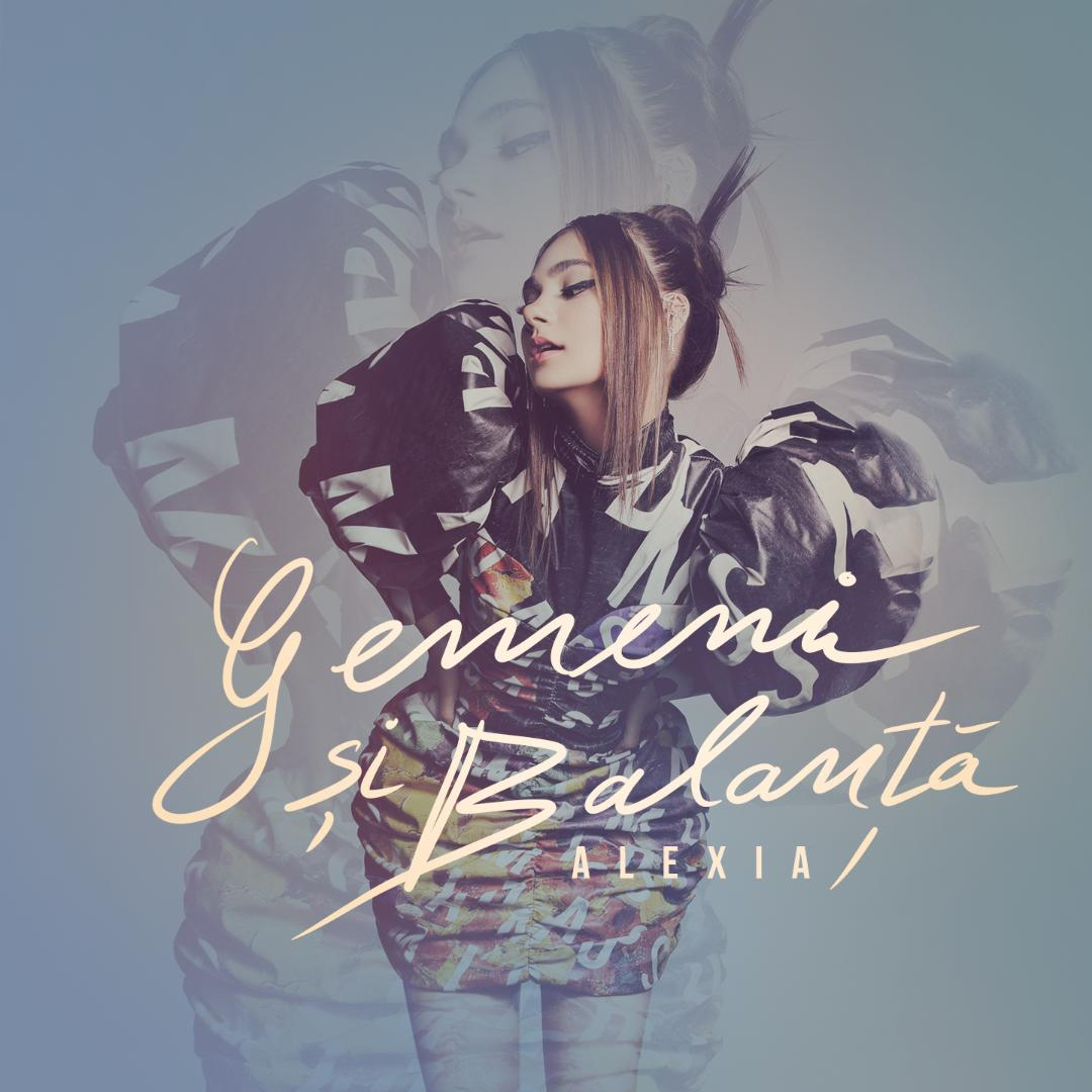 Alexia dă voce gândurilor și sentimentelor în noul ei single, Gemeni și balanță