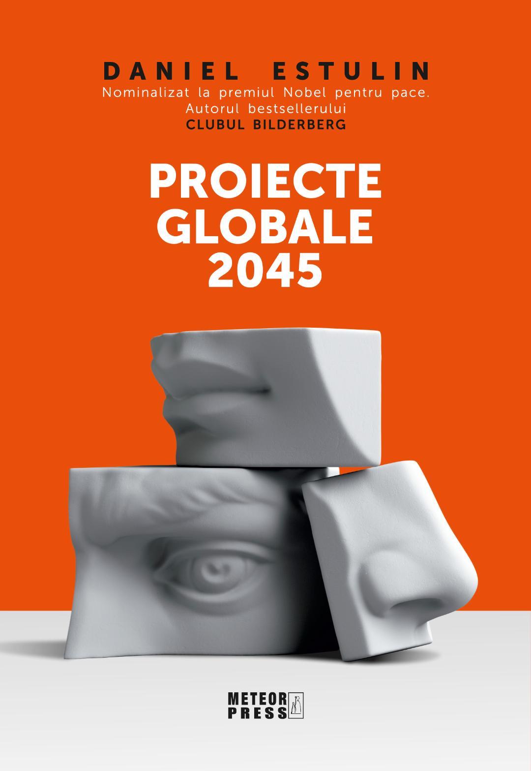 Proiecte globale în război de Daniel Estulin
