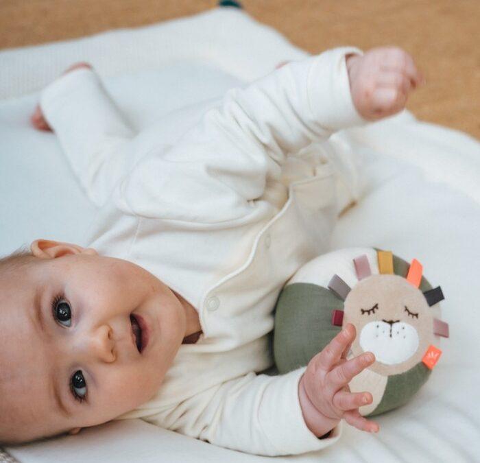 Avantajele jucăriilor din bumbac organic pentru copii