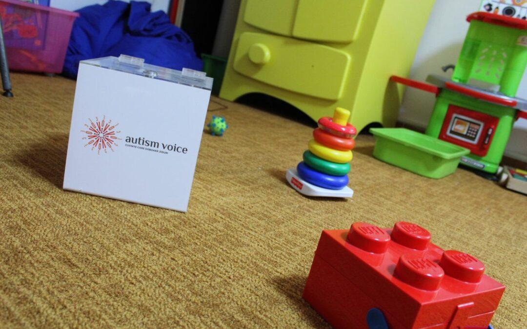 Integrarea copiilor cu autism în școala de masă
