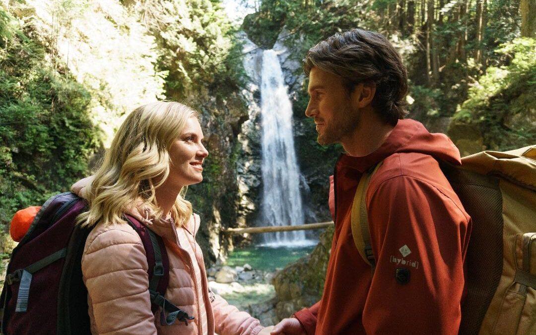 Filmele romantice de toamnă revin la DIVA din 5 septembrie