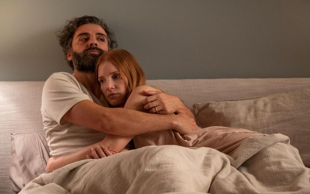 Scenes From a Marriage cu Oscar Isaac și Jessica Chastain pe HBO GO