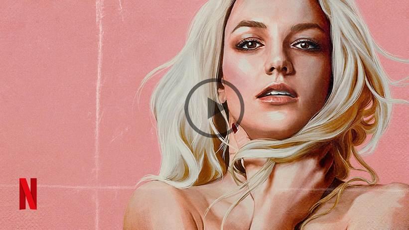 Britney vs Spears va fi disponibil doar pe Netflix, din 28 septembrie