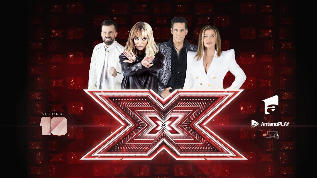 Doi concurenți X Factor își vor întâlni idolii în această seară, de la 20:30, la Antena 1