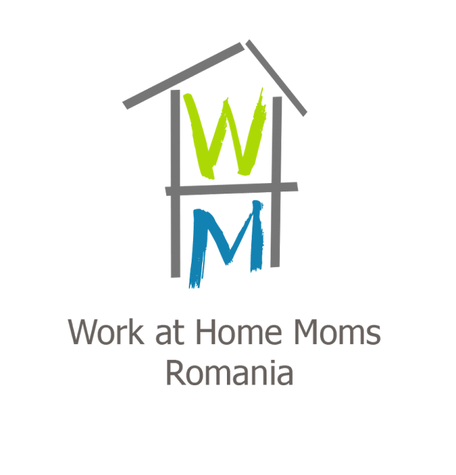 Work at Home Moms România