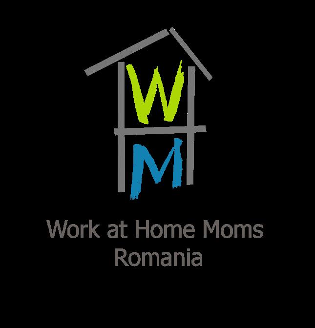 Work at Home Moms România