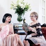 Ana Morodan și Cristina Stănciulescu au creat un CERC