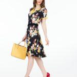 Ce rochii se poarta vara aceasta? Iata propunerile brandului Sense