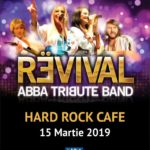 Surpriza suedeza de Martisor 2019! La cererea publicului, o trupa tribut No 1 revine in Romania!