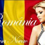 "IANNA NOVAC lanseaza ""Romania"""