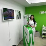 Brandul Nomasvello a inaugurat cel de-al 45-lea salon de infrumusetare premium, in Ploiesti