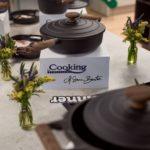 Chef Sorin Bontea semnează Taste of Home, noua linie de gătit  Cooking by HEINNER