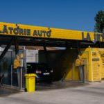 """""""La Jetoane"""" - spălătoria auto self-service ce urmează să se extindă în toată țara"""
