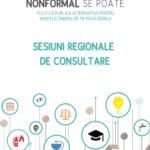"""""""Nonformal se poate"""" - Politica publică alternativă pentru  inserția tinerilor pe piața muncii"""