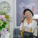 The Bar-Beauty Salon, primul Beauty Bar din Romania cu servicii premium de infrumusetare, a implinit 3 ani de existenta!