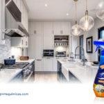 Feng shui și curățenie în bucătărie