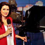 """Iuliana Tudor susține Campania """"Donează Sânge Constant"""""""