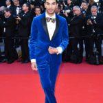 Rahi Chadda si Baptiste Giabiconi au purtat TOMMY HILFIGER la Festivalul de Film de la Cannes 2019