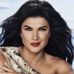 Monica Bârlădeanu devine ambasadorul  colecției de machiaj Avon LUXE