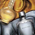 MAXIMA & MAXIME, noua gamă de parfumuri premium AVON, cu ingrediente divine, inspirate de puterea zeilor