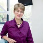 """""""Cosmetica dentară o nouă ramură a stomatologiei, restabilește strălucirea zâmbetului"""" - doctor Anca Oltean, medic primar ortodonție, estetică dento-facială"""