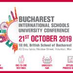 Universitatea Cambrige și Universitatea Pennsylvania se află printre universitățile de top alese de elevii de la British School of Bucharest pentru continuarea studiilor