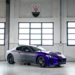 GranTurismo Zéda proiectează Maserati spre viitor: noua eră a mărcii începe de la fabrica din Modena