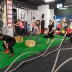 5 sfaturi ca să îți vină cheful de sport după sărbători, de la Irina Alionte (Bodyshape)
