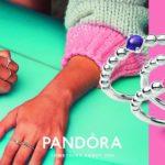 Straluceste cu noua colectie Puritate Pandora