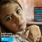 "Silvia Ionita, mesaj emotionant pentru copiii aflati in grija SOS Satele Copiilor  ""Abia astept sa va strang in brate! O sa ne revedem cand totul se va termina cu bine"""