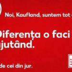 Kaufland plătește 69 de milioane lei în avans cu trei luni  taxele la bugetul de stat și bugetele locale
