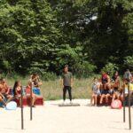 """Lola Crudu, Elena Ionescu, Iancu Sterp si Emanuel Neagu sunt cei patru finalisti """"Survivor Romania"""""""