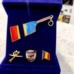 Canotorii români licitează trofee și obiecte personale pentru Crucea Roșie Suceava în lupta contra COVID-19