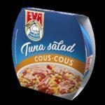 Să slăbim e de bonton! Cu EVA - Salată de Ton!