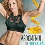 În autoizolare, Carmen Brumă a pregătit un nou program de slăbit: Abdomenul de Urgență!