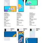 Samsung a prezentat oficial în România seria Galaxy A, formată din șase modele de smartphone-uri